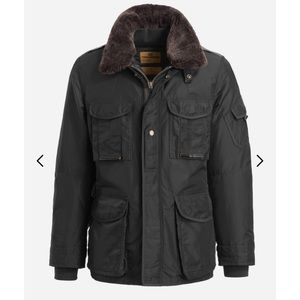 Parajumpers Jackets & Coats - Men's field Portland parajumper jacket